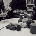 atelier Les Tricots de Paulette